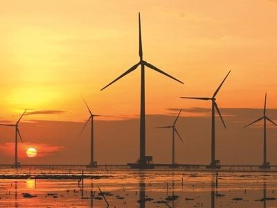Điện gió vẫn chưa lộng gió