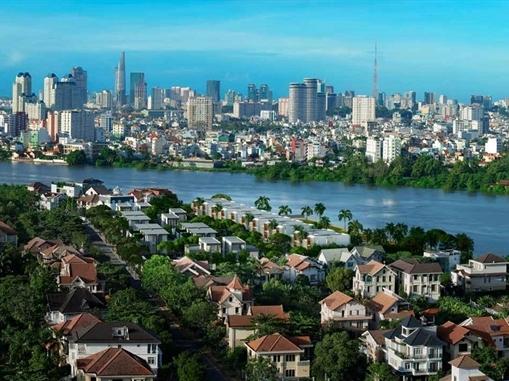 Nhu cầu mua biệt thự, nhà phố sẽ tăng mạnh
