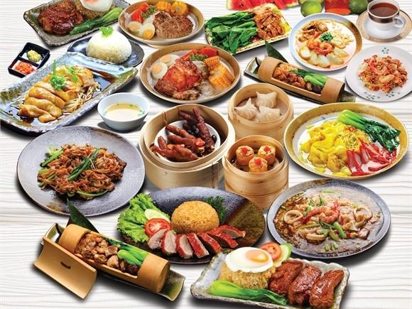 Nhà hàng Bugis Singapore giới thiệu các chương trình khuyến mãi cực hấp dẫn