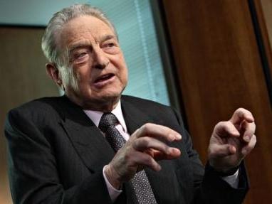 George Soros: Brexit mở đường cho khủng hoảng tài chính