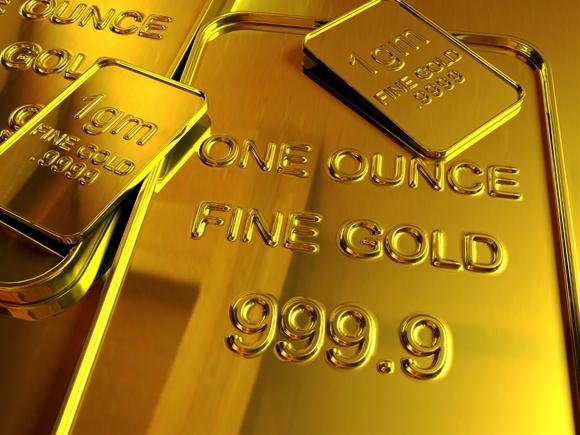 Giá vàng tăng phiên thứ 5 liên tiếp do lo ngại về kinh tế toàn cầu