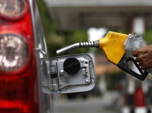 Giá dầu sẽ không thể tăng thêm nữa