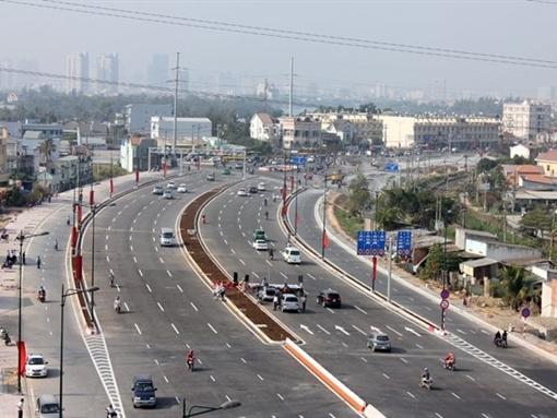 TPHCM sắp xây tuyến nối đường Phạm Văn Đồng với nút giao Gò Dưa