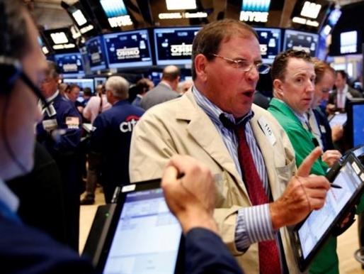 Chứng khoán Mỹ tăng điểm nhờ số liệu kinh tế tích cực, Fed cẩn trọng