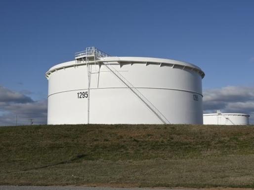 Giá dầu tăng trở lại cùng chứng khoán