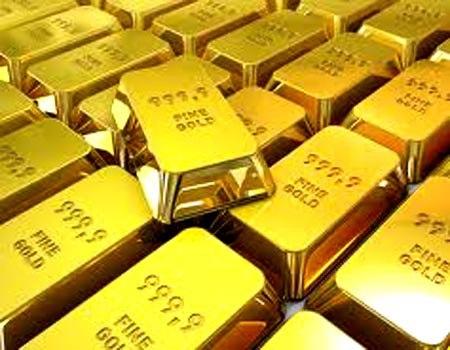 Giá vàng bất ngờ giảm gần 2 triệu đồng/lượng