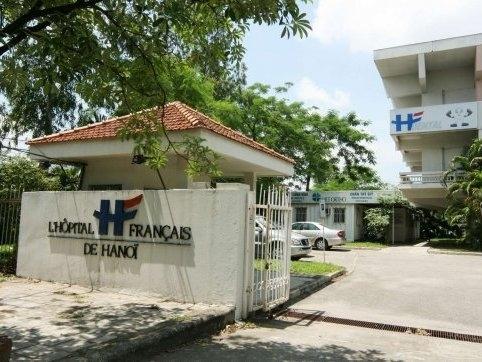 Navis Capital đầu tư vào bệnh viện Việt Pháp Hà Nội
