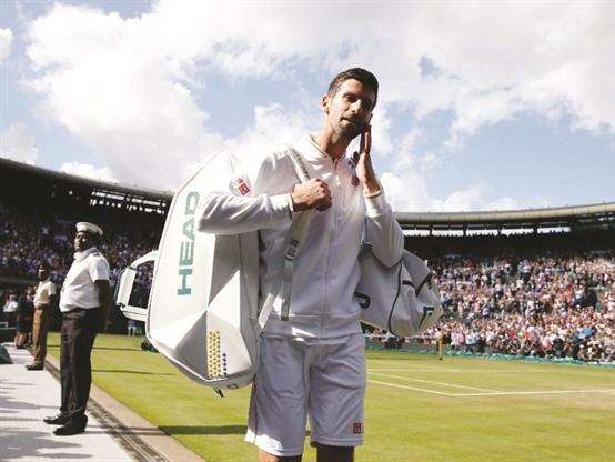 Nhà vô địch Wimbledon