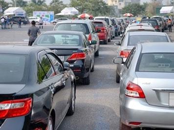 Người Việt mua hơn 135.000 chiếc ô tô trong 6 tháng đầu năm
