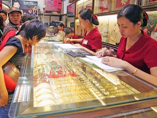 Chính phủ yêu cầu NHNN theo sát diễn biến thị trường vàng