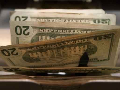 USD tăng mạnh nhất 2 năm so với yên do đồn đoán Nhật Bản tăng cường kích thích
