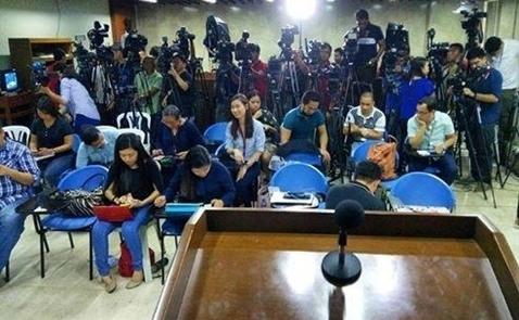 Tòa trọng tài tuyên Philippines thắng kiện Trung Quốc