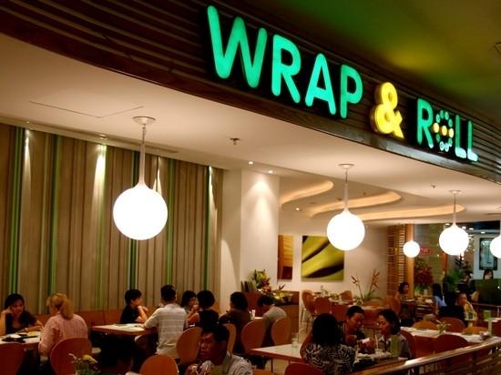 Mekong Capital rót 7 triệu USD vào chuỗi nhà hàng Wrap & Roll