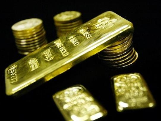 Giá vàng hồi phục do đồn đoán kích thích kinh tế