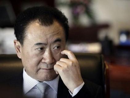 Người giàu nhất Trung Quốc muốn thâu tóm đại gia Hollywood