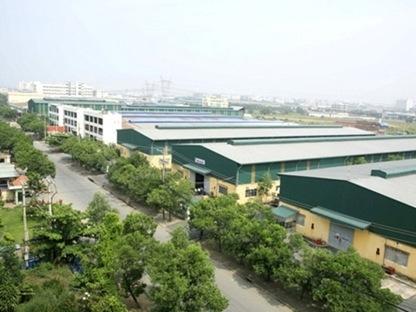 Nguồn cung khu công nghiệp TPHCM tăng mạnh