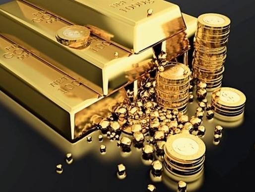 Giá vàng tăng sau tin về đảo chính tại Thổ Nhĩ Kỳ