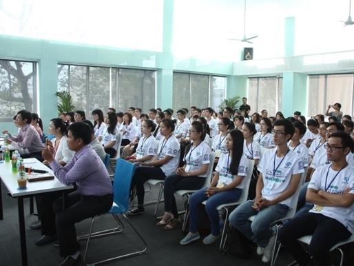 Công bố kết quả khảo sát chỉ số tiềm năng người Việt trẻ