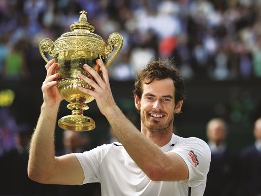 Andy Murray: Bao giờ sẽ là số 1?