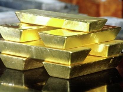Giá vàng có thể vượt 1.500 USD/ounce