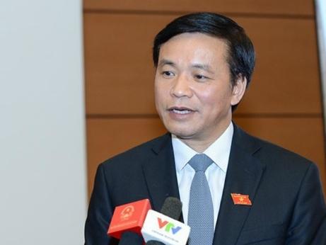 Hội đồng bầu cử 'bất ngờ' việc bà Nguyệt Hường có hai quốc tịch
