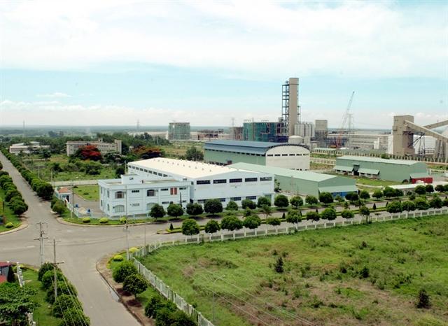 Giá thuê khu công nghiệp tại TPHCM đắt gấp đôi Bình Dương, Đồng Nai