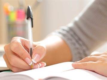 Đây là lý do doanh nhân Đông Nam Á nên quay lại với bút viết và sổ ghi chép