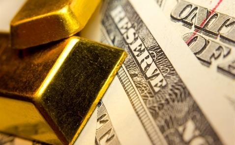 Giá vàng bị thao túng