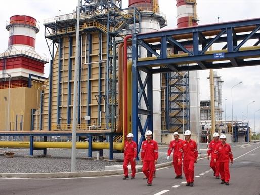 Giá khí giảm, NT2 hoàn thành 95% kế hoạch lợi nhuận năm