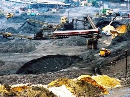 Lãnh đạo khoáng sản Á Cường bị bán giải chấp 3,7 triệu cổ phiếu