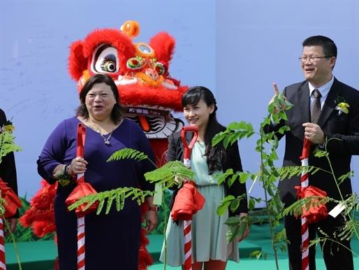 """""""CapitaLand là minh chứng hợp tác kinh tế rất bền vững giữa Việt Nam và Singapore"""""""