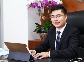 Tổng Giám đốc Dream House làm Chủ tịch Khoáng sản Bình Dương