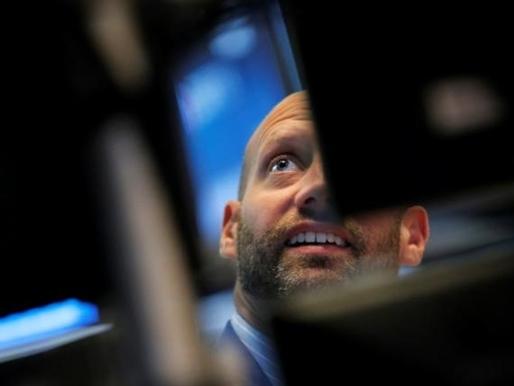 Chứng khoán Mỹ giảm điểm vì cổ phiếu Intel và lĩnh vực giao thông