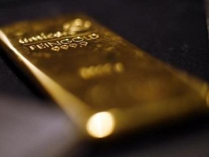 Giá vàng thoát đáy 3 tuần khi ECB giữ nguyên lãi suất