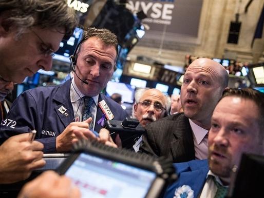 Chứng khoán Mỹ hồi phục, S&P lại lập đỉnh mới
