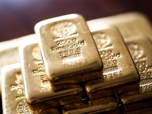 Nhà đầu tư và giới phân tích đều dự đoán giá vàng tuần tới tăng