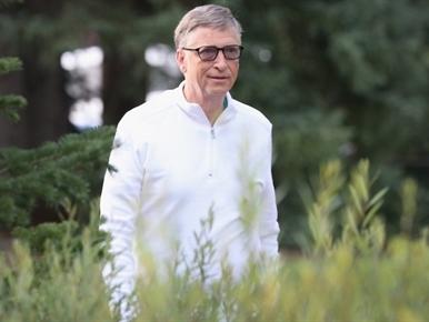 7 bài học đáng giá từ cuốn sách yêu thích của Bill Gates