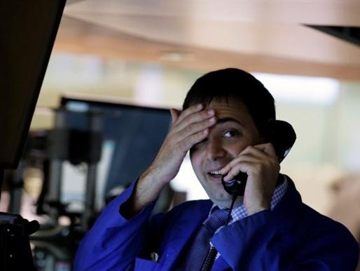 Chứng khoán Mỹ mất điểm vì giá dầu