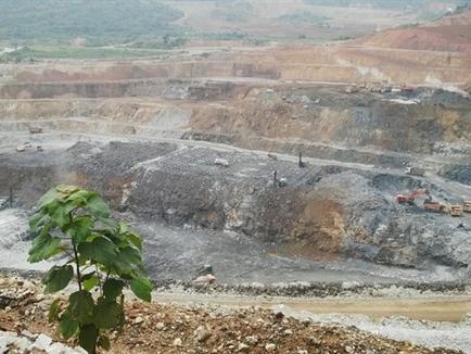 Thanh tra toàn diện tài nguyên môi trường mỏ Núi Pháo