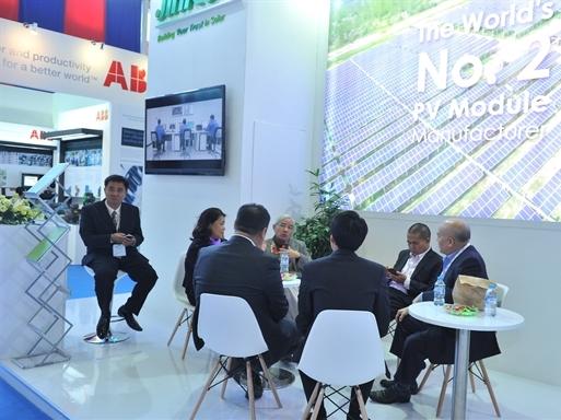 Tiết kiệm Năng lượng hiệu quả cùng RE & EE Vietnam 2016
