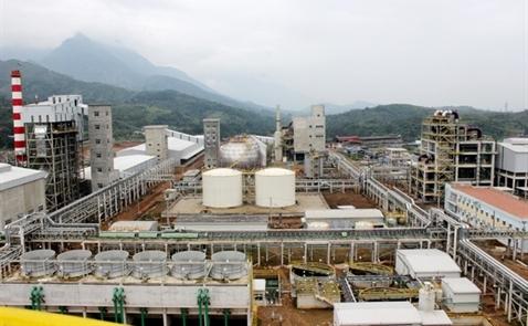 Tập đoàn Taekwang – Huchems động thổ xây dựng nhà máy sản xuất phân bón NPK tại Việt Nam