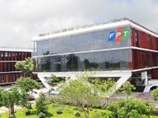 FPT sắp chi 460 tỷ đồng trả cổ tức