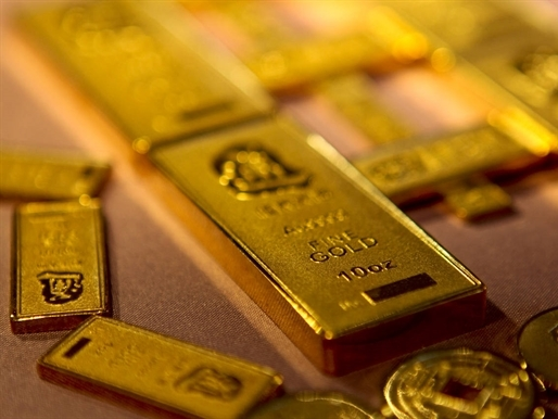 Giá vàng tăng trở lại khi USD suy yếu