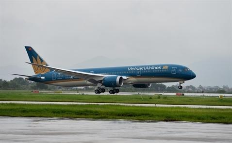 Citi và Morgan Stanley tư vấn bán cổ phần Vietnam Airlines cho ANA