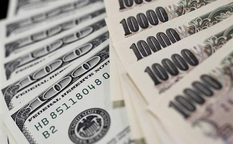 Yên suy yếu sau tin về gói kích thích 254 tỷ USD
