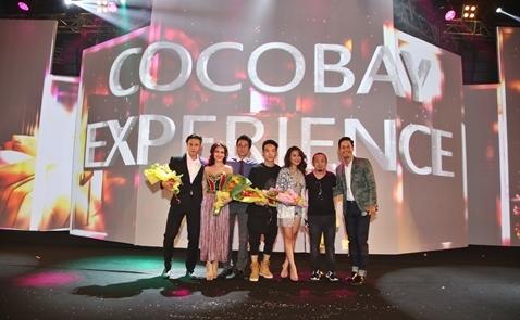 Hoành tráng sự kiện giải trí Cocobay Experience