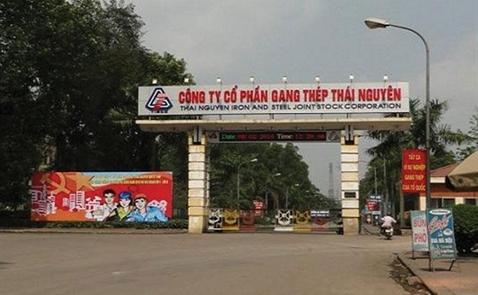 Tương lai của Gang thép Thái Nguyên