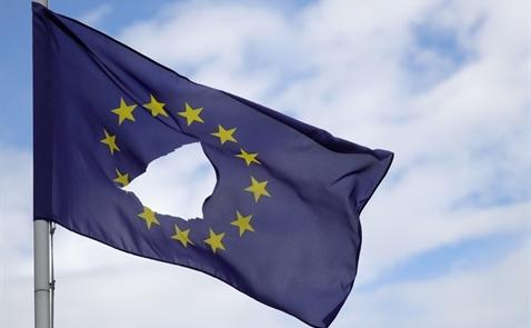 Brexit làm giảm tăng trưởng của cả châu Âu