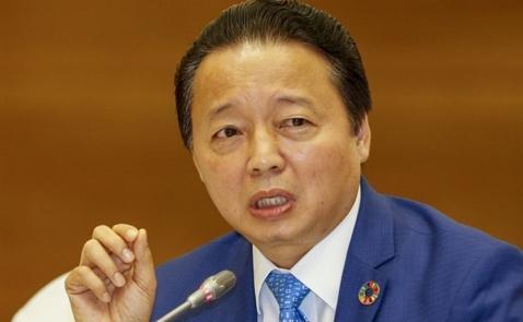 Formosa đã bồi thường 250 triệu USD