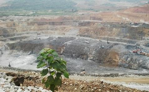 Núi Pháo lãi 70 tỷ đồng cho Masan trong 6 tháng